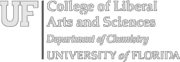 UF CLAS Department of Chemistry